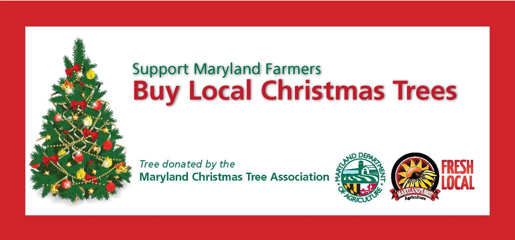 Maryland Department of Agriculture\'s Top 10 Reasons to Buy a Fresh ...