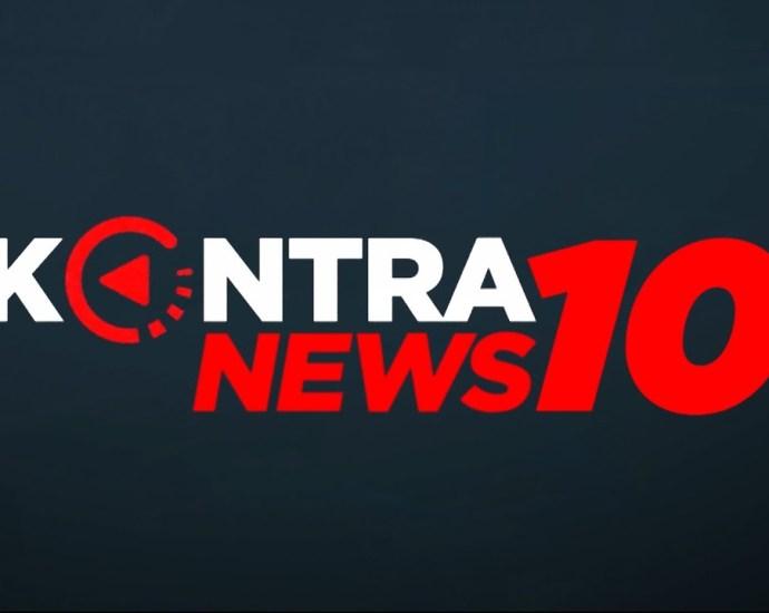"""Kontra News"" με τον Γιώργο Μιχαηλίδη 28 Αυγ.2020 | Kontra Channel Hellas"