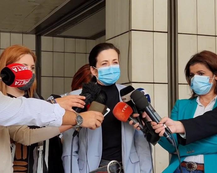 Χρ.Παπαδόπουλου, δικηγόρος οικογένειας Φύσσα: Δεν έχει τελειώσει ο αγώνας