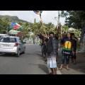 Το «όχι» νικητής στο δημοψήφισμα στη Νέα Καληδονία