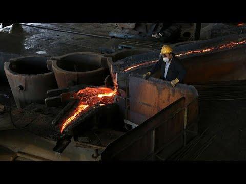 Αλβανία: Σε κρίση εξαιτίας της πανδημίας τα ορυχεία χρωμίου της χώρας…