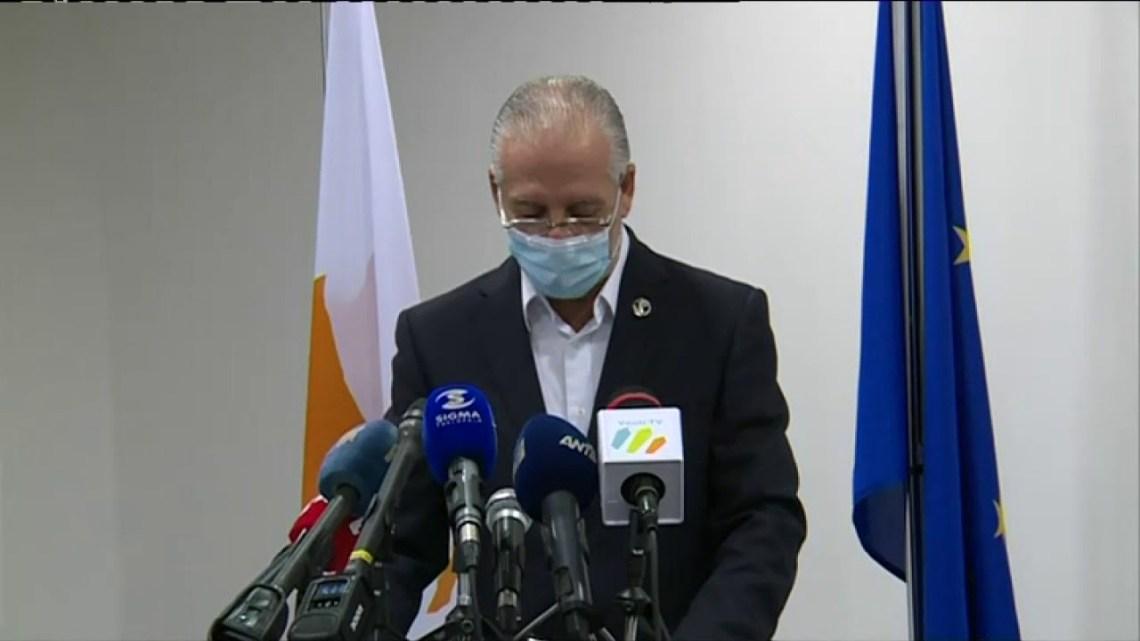Εισηγείται καθολικό lockdown για τρεις εβδομάδες ο Σιζόπουλος