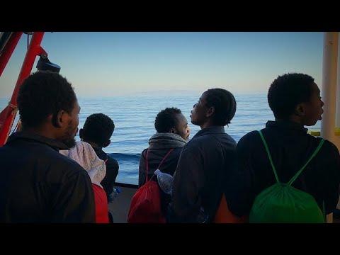 Τα μεγάλα δεδομένα βοηθούν σε προγράμματα ενσωμάτωσης μεταναστών…