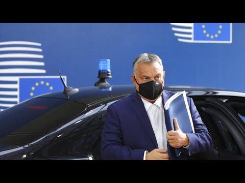 «Σήμερα τιμωρούν εμάς, αύριο εσάς» – Ουγγαρία και Πολωνία προειδοποιούν τα κράτη μέλη της EE …
