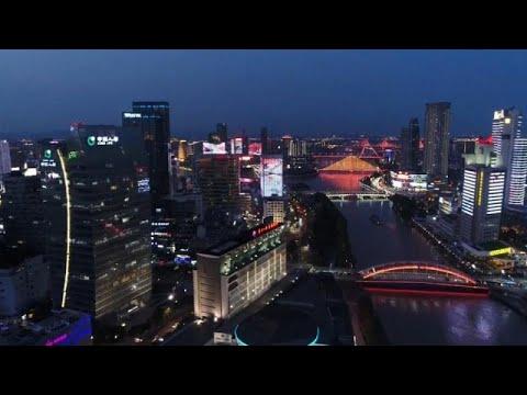Κίνα: Ανάπτυξη παρά την πανδημία