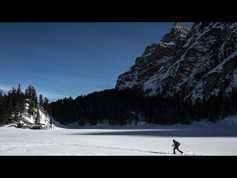 Κλειστά τα χιονοδρομικά κέντρα σε Βόρεια και Κεντρική Ευρώπη…