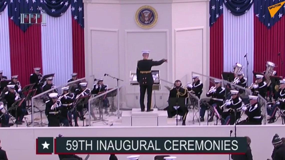 LIVE: Η ορκωμοσία του 46ου Προέδρου των ΗΠΑ, Τζο Μπάιντεν