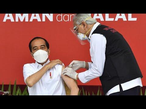 «Το Ισλάμ στηρίζει το εμβόλιο και την επιστήμη» σημειώνουν μελετήτες…