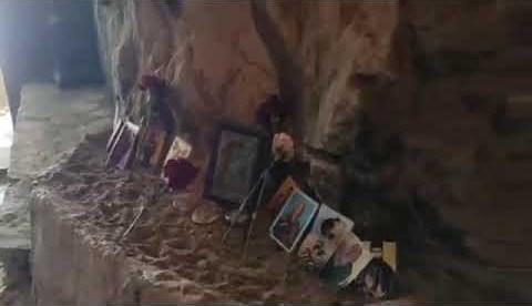 Νάξος – Αργοκοίλι: Μία βόλτα στο σπήλαιο