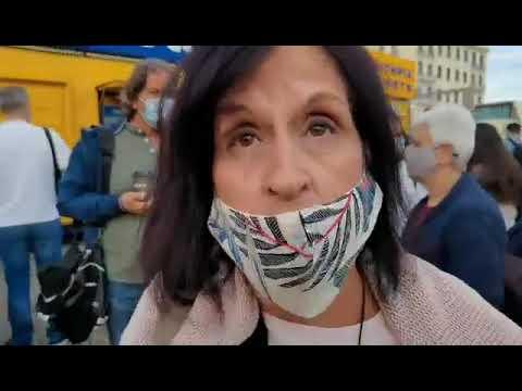 Απεργία στα πλοία: Διαμαρτυρία ταξιδιωτών στο Newsbomb.gr