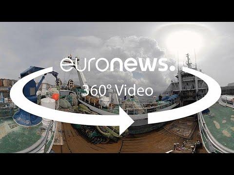 Η ευρωπαϊκή γαλάζια οικονομία και οι υποσχέσεις της γαλάζιας βιοτεχνολογίας