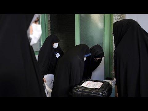 Ιράν: Εκλογές και για το διάδοχο του Χαμενε¨ΐ;