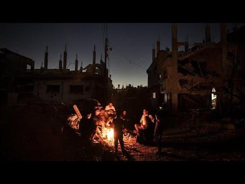 Μεσανατολικό: Ήχησαν σειρήνες της αεράμυνας στο νότιο Ισραήλ – Δεν εκτοξεύθηκαν όμως ρουκέτες…