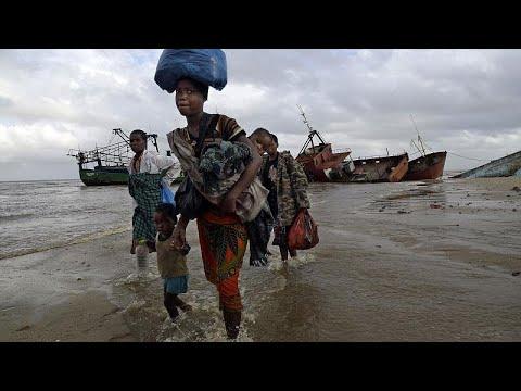 ΟΗΕ: Αύξηση κατά 4% στον αριθμό των εκτοπισμένων παγκοσμίως, παρά την πανδημία…