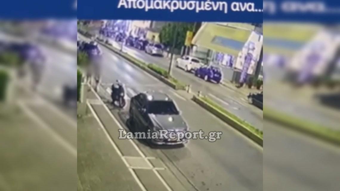 LamiaReport.gr: Ψάχνουν το ζευγάρι που βρήκε το πορτοφόλι