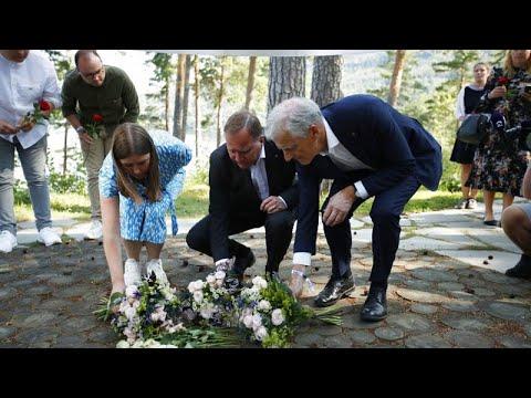 Νορβηγία: Δέκα χρόνια μετά τη σφαγή στην Ουτόγια
