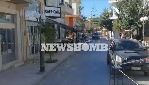 newsbomb.gr: Σεισμός στην Κρήτη – Οι καταστροφές στο Αρκαλοχώρι
