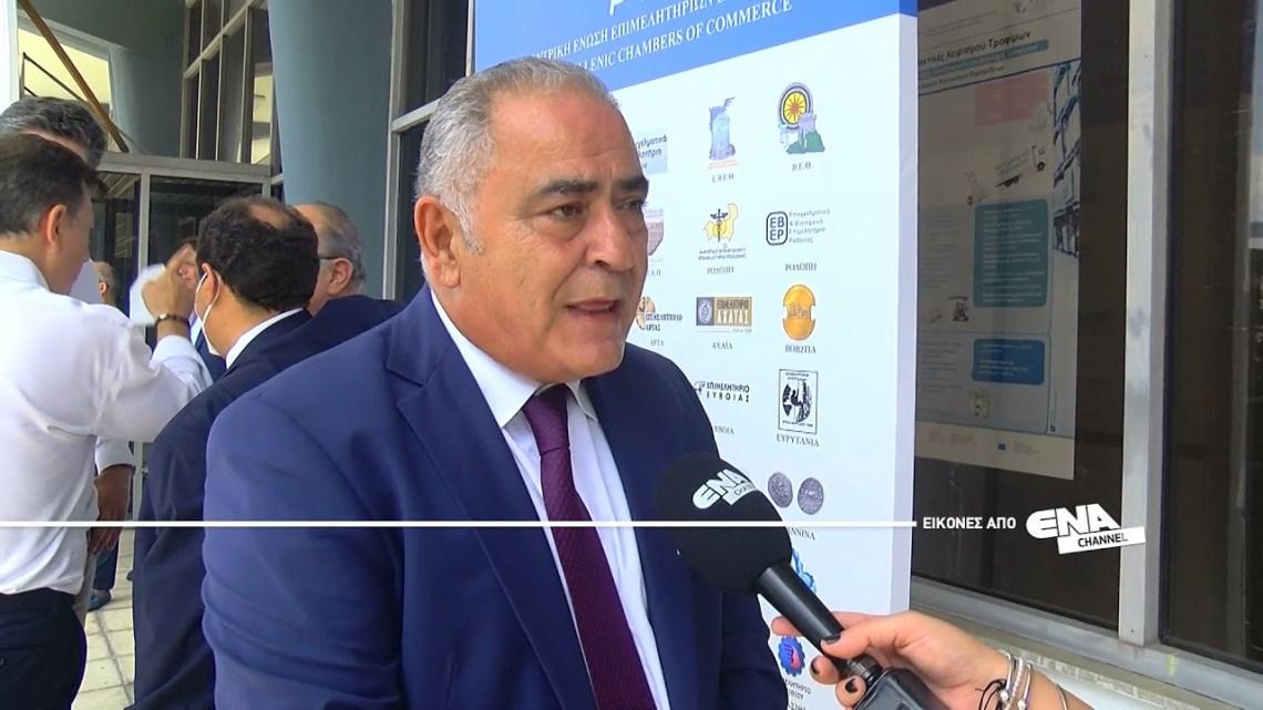 Προέδροι των Επιμελητηρίων μετέφεραν το πρόβλημα των ανατιμήσεων στον Αλέξη Τσίπρα