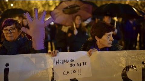 Ισπανία: Συζητείται ο νόμος «μόνο το ναι, σημαίνει ναι»
