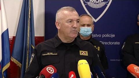 Κροατία: Αστυνομικοί χτυπούσαν μετανάστες