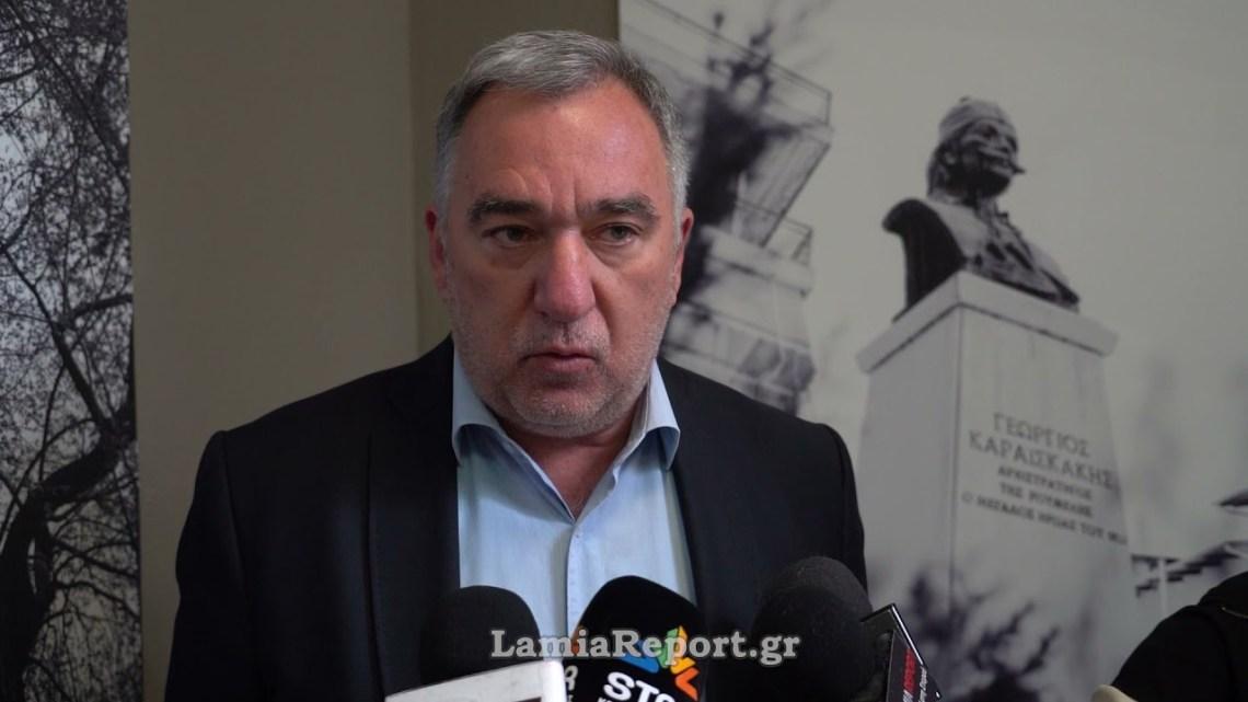 LamiaReport.gr: Η σημασία της απογραφής για τον Δήμο Λαμιέων