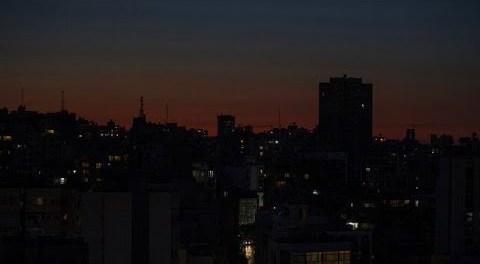 Λίβανος: Εθνικό μπλάκ άουτ