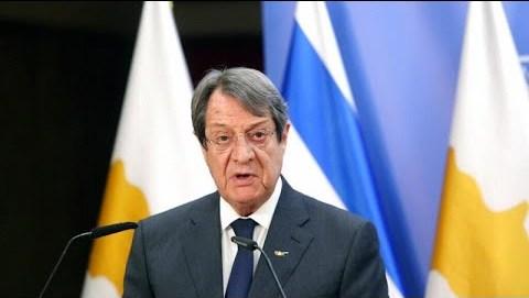 Ν. Αναστασιάδης: Επικρίσεις προς Τουρκία-Τατάρ για το θέμα του απεσταλμένου ΓΓ ΟΗΕ…