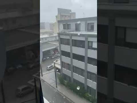 newsbomb.gr: Βροχή στον Πειραιά το μεσημέρι της Παρασκευής 15/10
