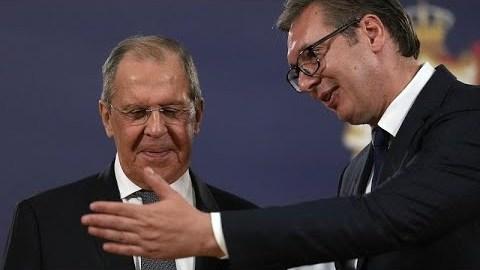 Σερβία – Ρωσία: Ενεργειακή διπλωματία