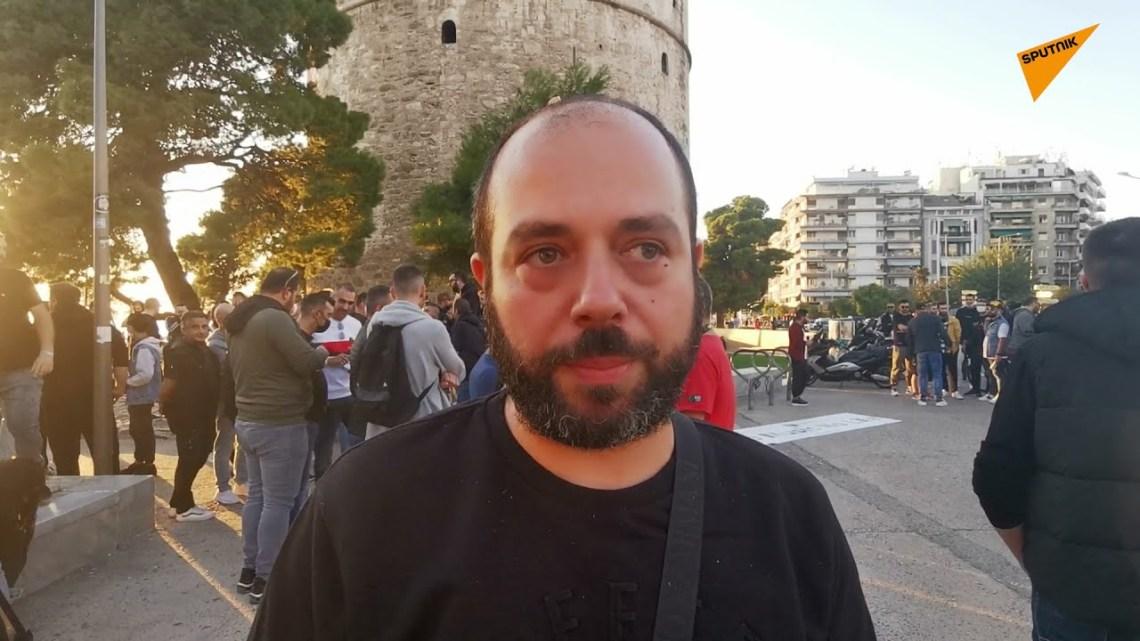 Θεσσαλονίκη: Διαμαρτυρία των DJ για τα νέα μέτρα και το κλείσιμο της μουσικής