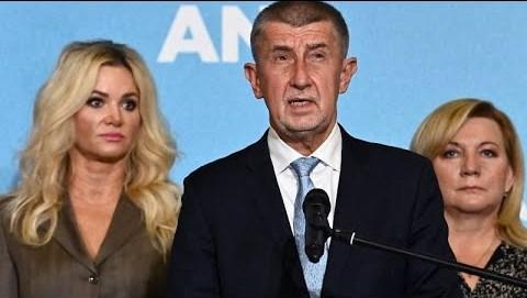 Τσεχία: Ήττα για το κυβερνών κόμμα – Πανηγυρίζει η αντιπολίτευση