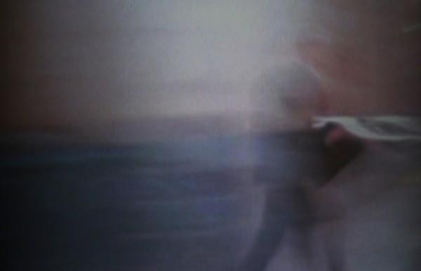Jordan Baseman, Nasty Piece of Stuff, 2009. Film still.