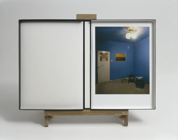 Mike Nelson, Heroin Room (The Coral Reef) 2000, 2007. From the Matt's Gallery print portfolio E3 4RR.