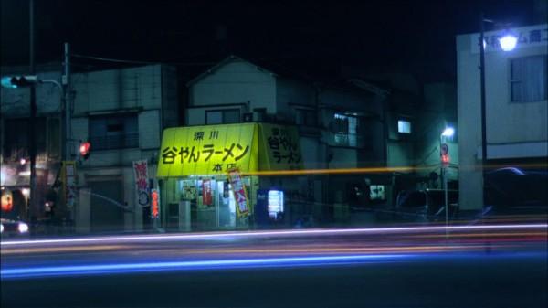 Jordan Baseman, Tokyo=Fukushima, 2013. Film still.