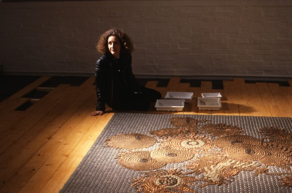 Bureau de Change, Matt's Gallery, 1988