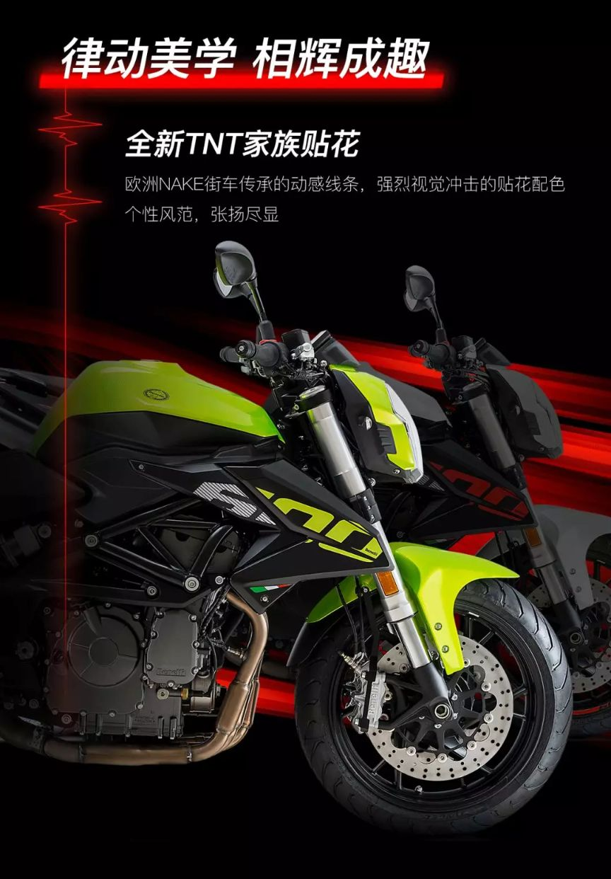 New Benelli TNT 600 (2020) Launched, Likely India Bound
