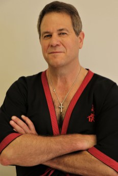 Master Will Parker has been practicing Wing Tsun for about 30 years. (Stephanie Fox)