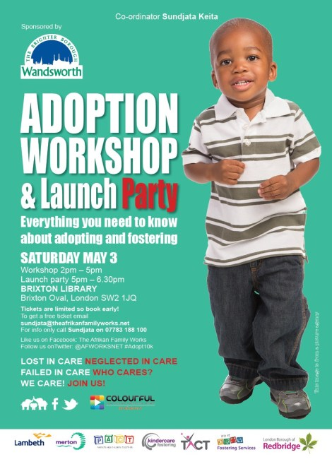 Adoption workshop