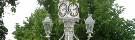 Mitcham clocktower