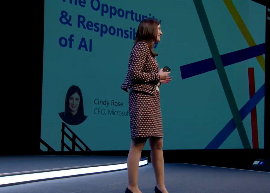 Cindy Rose