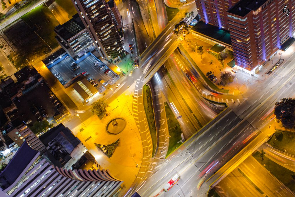 Colombia: a fast-growing market for IP video surveillance software