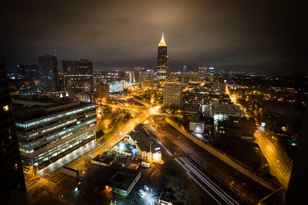 Picture Lights Atlanta