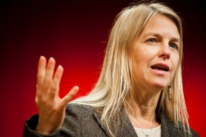 Dava Newman appointed director of MIT Media Lab |  MIT News