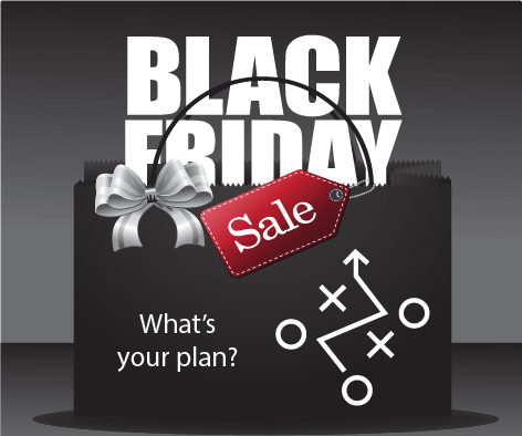 Black Friday Plan