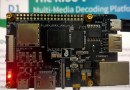 A first look at Allwinner D1 Linux RISC-V SBC and Processor – CNX Software