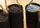 Making Denim Ditty Bags for Holding Hardware @JimmyDiResta « Adafruit Industries – Makers, hackers, artists, designers and engineers!
