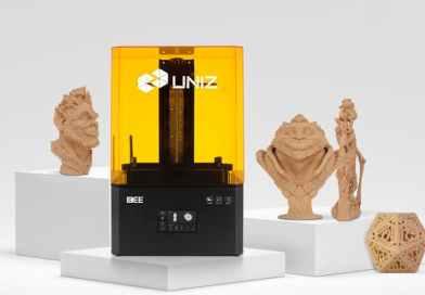 UNIZ IBEE Resin 3D Printer Review