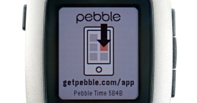 The Rebble Alliance: Preserving the Pebble Smart Watch