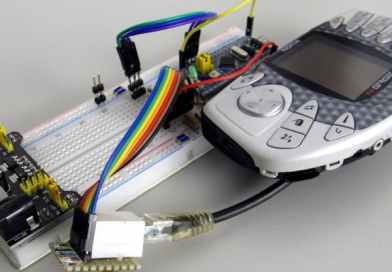This DIY WSODFix Device Fixes Bricked Nokia N-Gage Phones