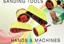 Sanding tool – hand & machine #3DPrinting #3DThursday « Adafruit Industries – Makers, hackers, artists, designers and engineers!